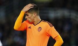 Barça desiste de Cancelo