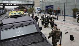 Homem abatido no aeroporto de Orly estava identificado pela polícia