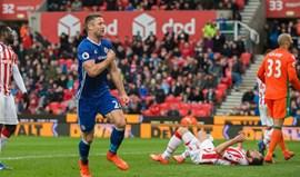 Golo tardio de Cahill garante triunfo sofrido ao Chelsea