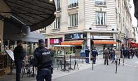 Edifício da procuradoria fiscal em Paris evacuado devido a alerta de bomba