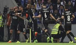 Do choro na chegada ao sonho de 'ser' Aimar: João Carvalho é o 'novo herói' do Benfica