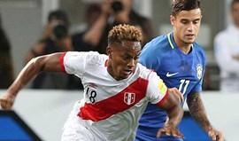 Carrillo: «Estou bem física e futebolisticamente»