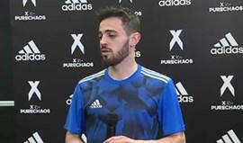 Bernardo Silva: «Leonardo Jardim está entre os melhores treinadores portugueses»