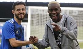 Bernardo Silva: o título francês, a Champions e o futuro