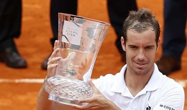 Richard Gasquet confirmado no Estoril Open
