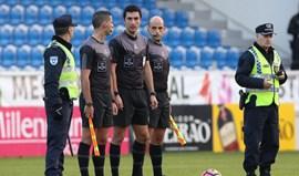Conselho de Disciplina contraria relatório de Tiago Martins