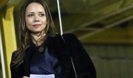 Operação Fénix: Ex-mulher de Pinto da Costa escusa-se a testemunhar