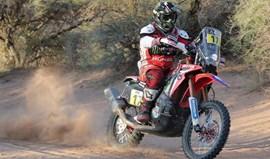 Dakar de 2018 regressa ao Peru