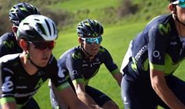 UCI castiga todos os ciclistas da Movistar com um minuto na Volta à Catalunha