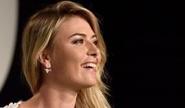 Sharapova revela o que Nadal lhe disse quando acusou positivo