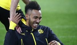 Saiba quanto o Borussia Dortmund pede para deixar sair Aubameyang