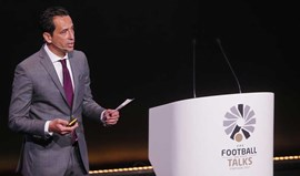 Pedro Proença: «Clássico será um hino ao futebol»