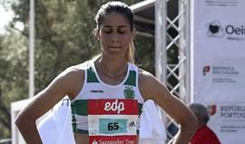 Sara Moreira presente no Troféu Ibérico de 10.000 metros
