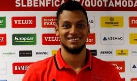 Benfica reforça-se na Venezuela