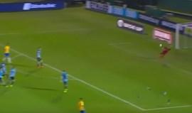 Grande golo de Paulinho pelo Brasil