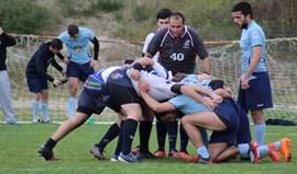 Minho e Évora garantem lugar na fase final de Rugby Sevens