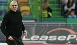 Liga portuguesa é a que mais treinadores demite em toda a Europa