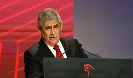 Benfica falta ao jogo da Seleção e solicita reuniões com FPF e Liga