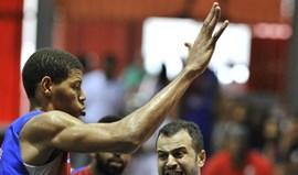 Cabo Verde dá mais um passo rumo ao 'Afrobasket'