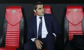 Barça nega ter pedido permissão ao Athletic Bilbao para negociar com Ernesto Valverde