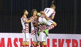 Grupo I: Croácia vence e continua a liderar