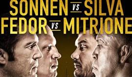 Bellator vai invadir o Madison Square Garden em Nova Iorque