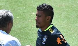 Scolari: «Confiança entre Tite e Paulinho é decisiva»