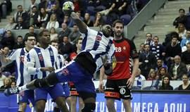 Benfica e FC Porto têm de ganhar na EHF