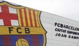 Novo 'Miniestadi' do Barcelona vai chamar-se Estádio Johan Cruyff