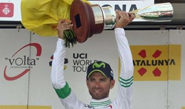 Volta à Catalunha: Alejandro Valverde repete triunfo de 2009