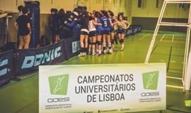 Lisboa conhece os Campeões Regionais