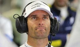 Webber: «Alonso pode não terminar a temporada na McLaren»