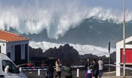 Proteção Civil reforça aviso de mau tempo nos Açores