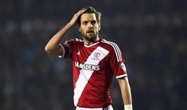 Jonathan Woodgate integra equipa técnica do Middlesbrough