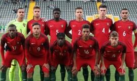 Reviravolta coloca Portugal no Europeu