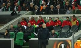 Alex Ferguson vê a Liga Europa como uma porta de entrada na Champions