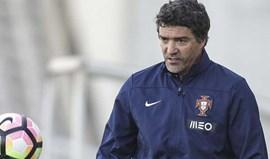 Hélio Sousa: «Jogadores têm todo o mérito»