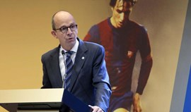 Barcelona defende Piqué: «Não disse mentira nenhuma»