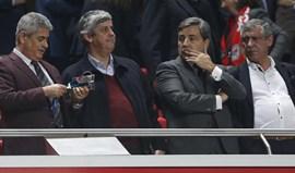 Fernando Gomes e Proença estão convidados