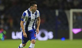 Herrera ganhou confiança
