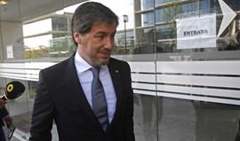 Bruno de Carvalho: «Estive quase para dizer aqui aos juízes que não podia falar...»