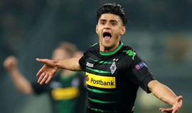 Dortmund contrata jovem Mahmoud Dahoud ao Moenchengladbach