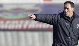 Ricardo Soares: «Estamos indignados por não vencermos há muito tempo»