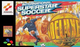 International Superstar Soccer: Lembram-se do avô do Pro Evolution?
