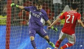 Casillas: «Derrotar o Benficaserá um passo muito importante»