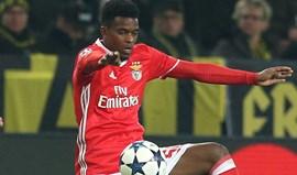 Bayern Munique já fez oferta por Semedo