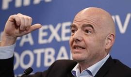 FIFA entrega à justiça suíça inquérito interno sobre escândalo de corrupção
