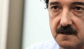 Rodolfo Moura: «Rabah Madjer foi o melhor»