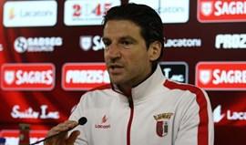 Jorge Simão: «Sinto o meu lugar em risco quando assino o contrato»