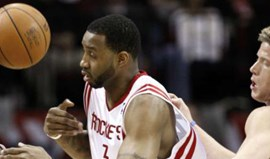Tracy McGrady e Jerry Kraus no 'Hall of Fame' do basquetebol